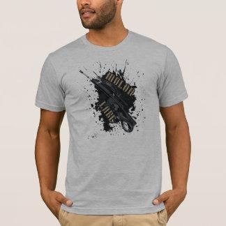 Molon Labeはそれらに銃砲規制を取ります来ます Tシャツ