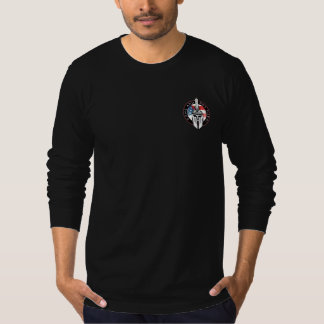 Molon Labe LSのTシャツ Tシャツ