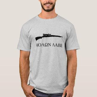 MOLON LABE M1903 Tシャツ
