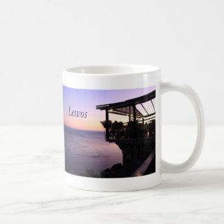 Molyvos コーヒーマグカップ