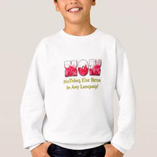 MOM2 スウェットシャツ