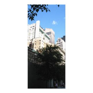 MoMA - NYC ラックカード