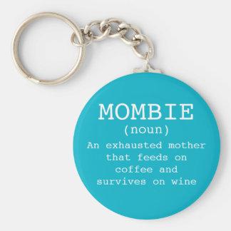 Mombie Keychain キーホルダー