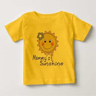Mommy´sの日光 ベビーTシャツ