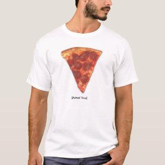 MoMoのピザ Tシャツ