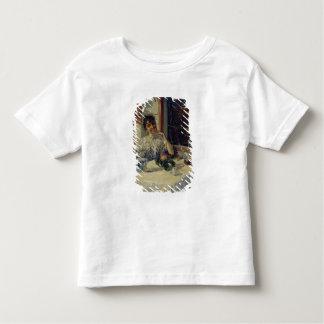 Monciaの昼食の後、c.1900 トドラーTシャツ