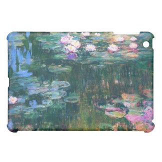 Monetのスイレン iPad Mini Case