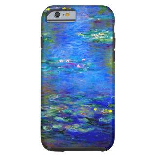 Monetのスイレンv4 iPhone 6 タフケース