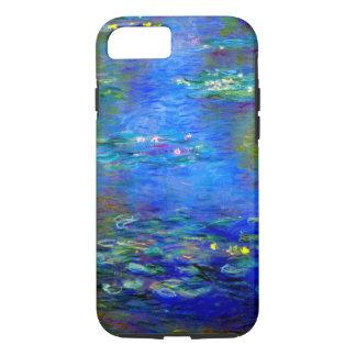 Monetのスイレンv4 iPhone 8/7ケース