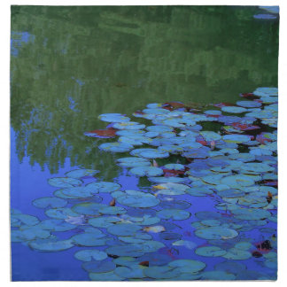 MonetのライトII ナプキンクロス
