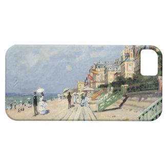 Monetの絵画 iPhone SE/5/5s ケース