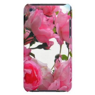 """""""Monetバラ園""""のiPadのTouchの場合 Case-Mate iPod Touch ケース"""