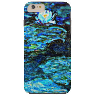 Monet -青海原ユリ tough iPhone 6 plus ケース