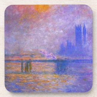 Monet Charingの十字橋コースター コースター