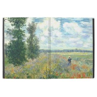 "Monet Poppy Field iPad Pro Case iPad Pro 12.9"" ケース"
