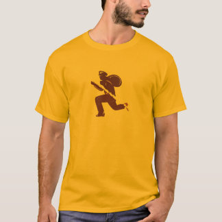 moneygrip - 5本の指の割引 tシャツ