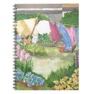MonheganのKathyの洗濯はメインのノートです ノートブック