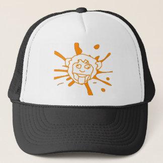 Monkeyyouwhoの帽子 キャップ