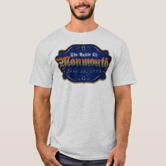 Monmouth Shirt_Americanの戦い Tシャツ