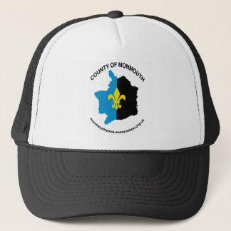 Monmouthshireの帽子 キャップ