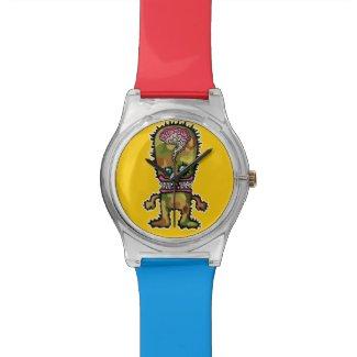 monster5 腕時計