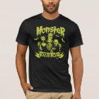monster mash tシャツ