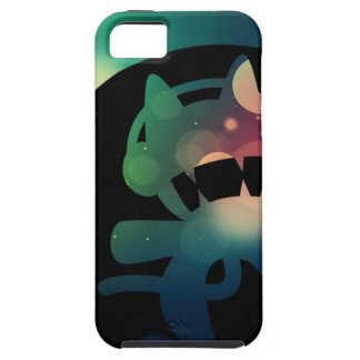 Monstercat iPhone SE/5/5s ケース