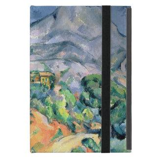 Mont Sainte-Victoire 1900年 iPad Mini ケース