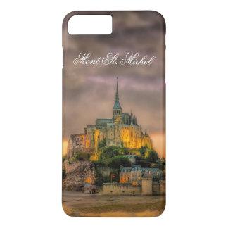 Mont St.マイケルのiPhone 7のプラスのやっとそこに場合 iPhone 8 Plus/7 Plusケース
