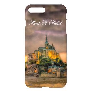 Mont St.マイケルのiPhone 7のプラスの場合 iPhone 8 Plus/7 Plusケース