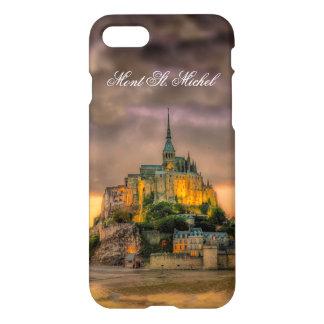 Mont St.マイケルのiPhone 7の場合 iPhone 8/7 ケース