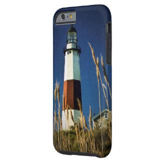 Montaukポイント灯台iPhone6ケース ケース