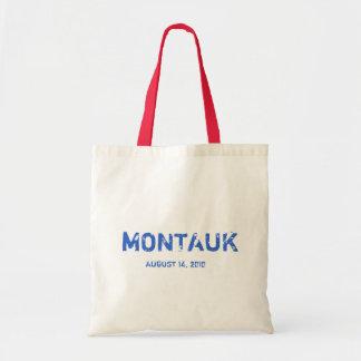 MONTAUK、威厳があるな14 2010年 トートバッグ