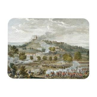 MontebelloおよびCasteggio、20 Prairiaの戦い マグネット