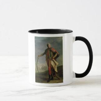 MontebelloのジーンLannes公爵 マグカップ