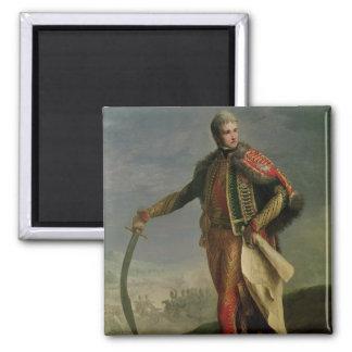 MontebelloのジーンLannes公爵 マグネット