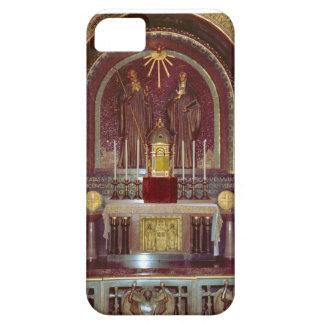 Montecassinoの予約秘跡のチャペル iPhone SE/5/5s ケース