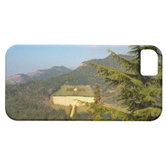 Montecassinoの戦争の墓地 iPhone SE/5/5s ケース