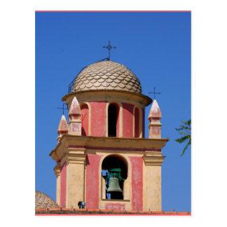 Monteneroの聖域 ポストカード