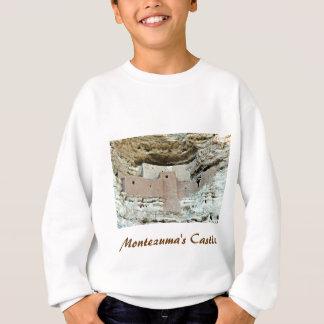 Montezumaの城 スウェットシャツ