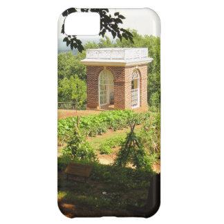 Monticelloの意見 iPhone5Cケース