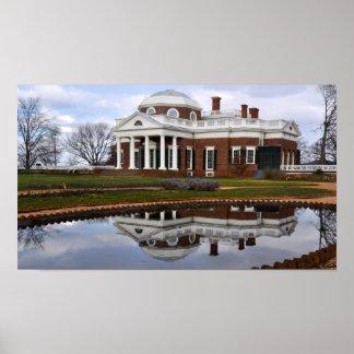 Monticello ポスター