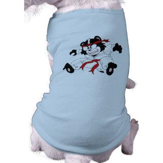 Montyの小犬の覆い ペット服