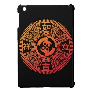 Monyou15 iPad Miniケース