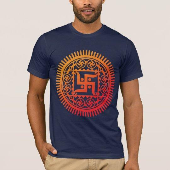 Monyou 14 tシャツ
