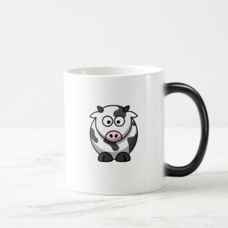 Moo牛 モーフィングマグカップ
