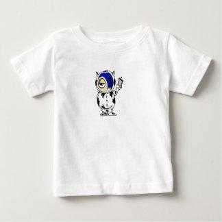 Moo ベビーTシャツ