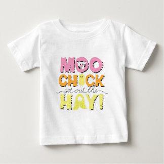 MooChick! ベビーTシャツ