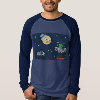 Moon&Star Tシャツ