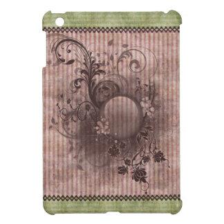 。:: MoonDreams::。 グランジなストライプ数々のな1 iPad Mini iPad Mini カバー